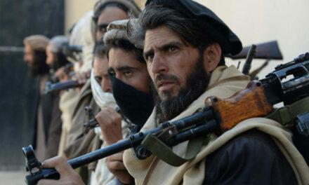 """Le """"cadeau de départ"""" US pour l'Afghanistan"""