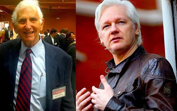 Julian Assange et l'Espionage Act (5/6) : Les Pentagon Papers