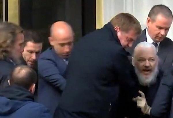 Julian Assange et l'espionnage Act (1/6) : Histoire des menaces à la liberté de la presse