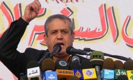Factions : Gaza n'accepte pas le chantage et il n'y a pas de calme face au siège