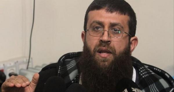 L'AP arrête Khedhr Adnen et al-Jihad dénonce