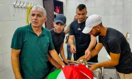 Hamas : Le sang des martyrs de Jénine est la garantie la plus sûre pour la poursuite de la bataille pour la libération