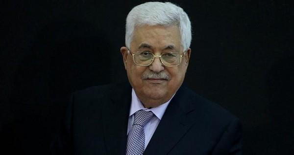 Un institut de recherche israélien recommande d'œuvrer pour empêcher la chute d'Abbas