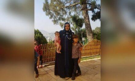 La prisonnière Jérusalémite Fadwa Hamada en isolement depuis plus de 80 jours consécutifs
