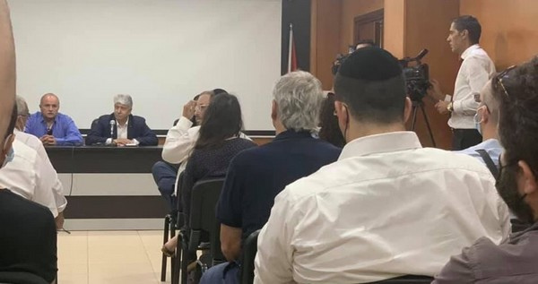 Le Hamas fustige les organisateurs de la rencontre normalisatrice à Ramallah