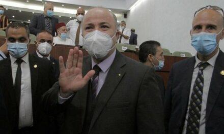 L'Algérie face au piège néolibéral