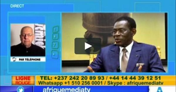 Biens dit 'mal acquis', la guerre froide diplomatique entre Malabo et Paris