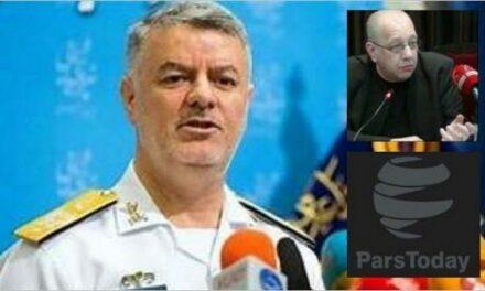 Guerre pour la domination des mers (II). L'émergence de l'axe naval russo-iranien