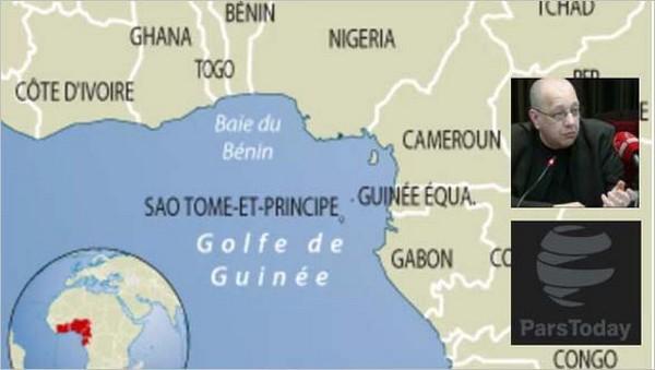 Guerre pour la domination des mers (V). La bataille pour l'océan indien et le golfe de Guinée et l'arrivée des Iraniens en Afrique