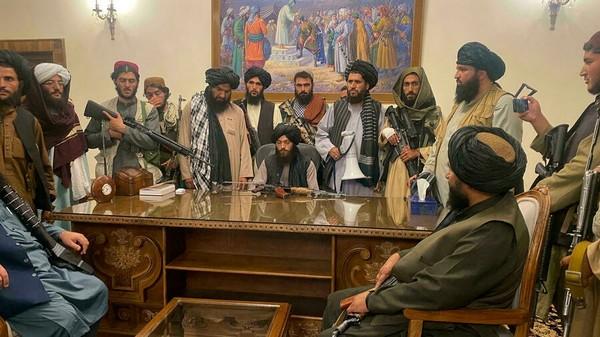 Ne pas se tromper d'analyses : Kaboul 2021 n'est pas Saïgon 1975 et le Mali n'est pas l'Afghanistan !