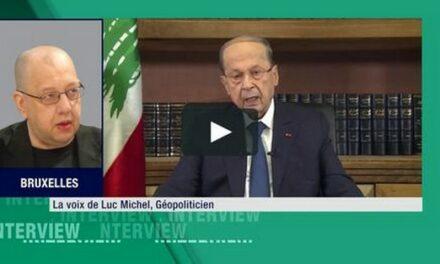 Nouvelle offensive israélo-occidentale contre le Liban et l'axe de la résistance