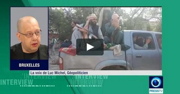 Afghanistan : l'armée afghane implose, merci les Usa !?