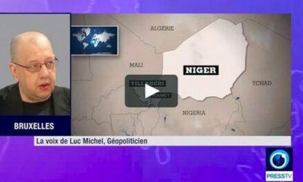 Afrique centrale : la prochain Sahel ?