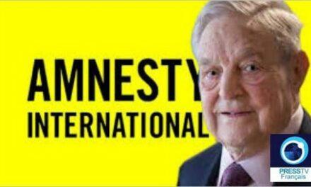 Amnesty International (réseaux Sorös) en aveux de médiamensonges sur l'Éthiopie et le conflit du Tigre !