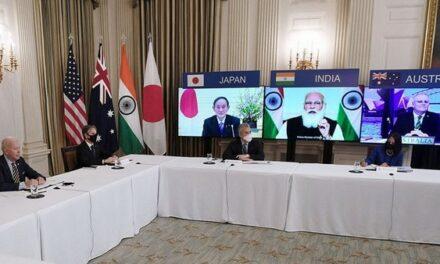 Le 'Quad' Otan du Pacifique : comment Joe Biden fait monter les tensions en Asie de la Corée à la Chine