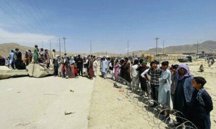 La bombe de l'immigration afghane pour fracturer encore plus l'Union Européenne