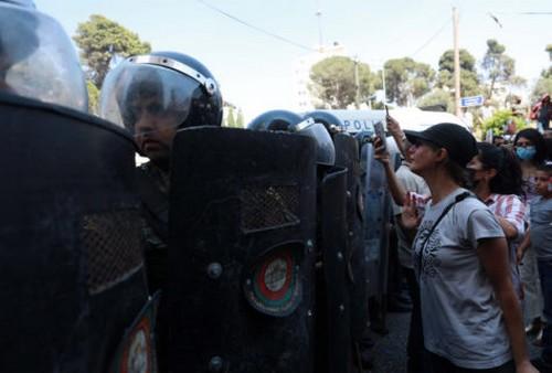 L'Europe verse des larmes de crocodile sur la brutalité de l'Autorité palestinienne