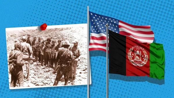En Afghanistan, la débâcle américaine est pire que celle de l'URSS