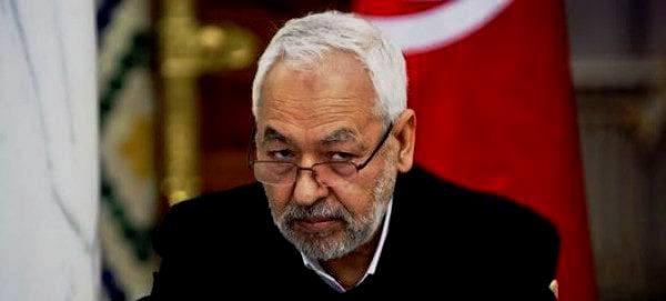 Sonelgaz, cible du terroriste Ghannouchi