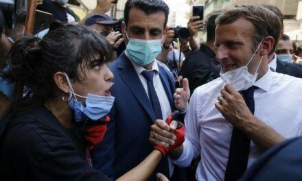 Comment le Liban a fait de Macron un apprenti sorcier