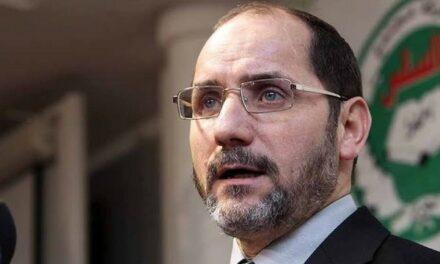 L'islamiste Makri et son parti, un danger pour l'Algérie