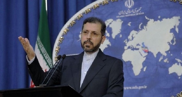 L'Iran condamne les accusations israéliennes « sans fondement » sur l'attaque contre le pétrolier israélien