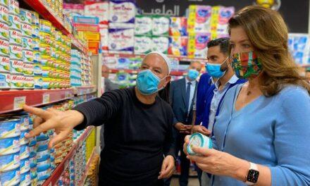Le plan américain pour prendre le contrôle du Liban