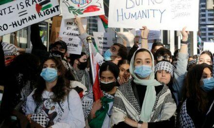 Reconnaître le droit des Palestiniens à capituler