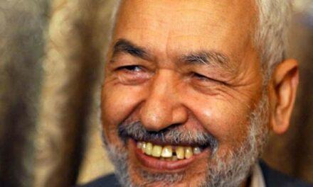 Le coup d'État raté de Rached Ghannouchi