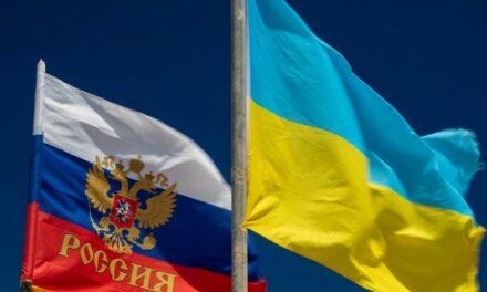 De l'unité historique des Russes et des Ukrainiens
