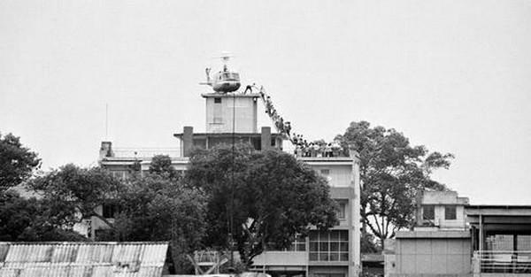 États-Unis : 46 ans après le Vietnam, l'Afghanistan (1/2)