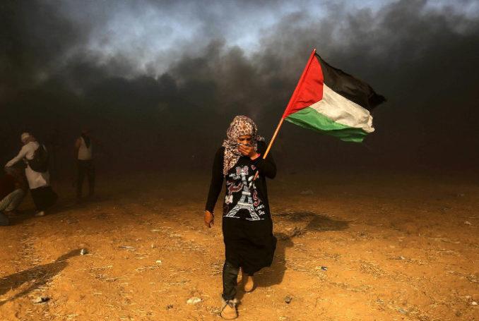Pourquoi Gaza ne peut être vaincue