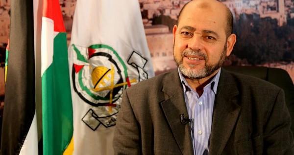 Abou Marzouk : L'occupant a décidé d'étudier le deal d'échange de détenus