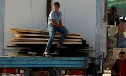 L'occupation annonce de nouvelles facilitations pour la bande de Gaza