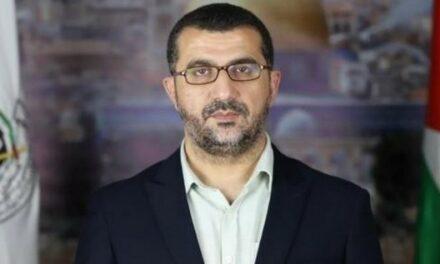 Hamas : Notre peuple ne permettra pas à l'occupation d'imposer son arrogance sur Jérusalem et de profaner les lieux saints