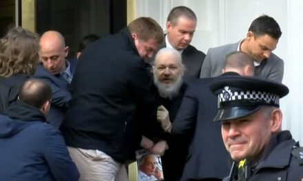 Le gangstérisme impérialiste et le complot de la CIA pour tuer Julian Assange