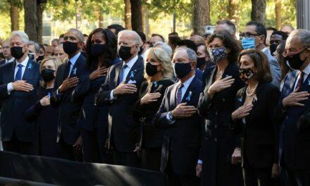 Le 11 septembre, la «guerre contre le terrorisme» et la criminalisation de la politique américaine
