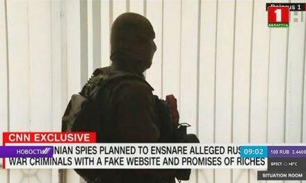 CNN : la CIA impliquée dans la tentative l'enlèvement de Russes par l'Ukraine