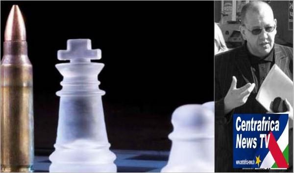 La RCA au cœur de la guerre hybride russe en Afrique (2)