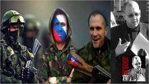Esquisse de la guerre hybride (IV). Au-delà du soft power, anatomie de la guerre hybride russe
