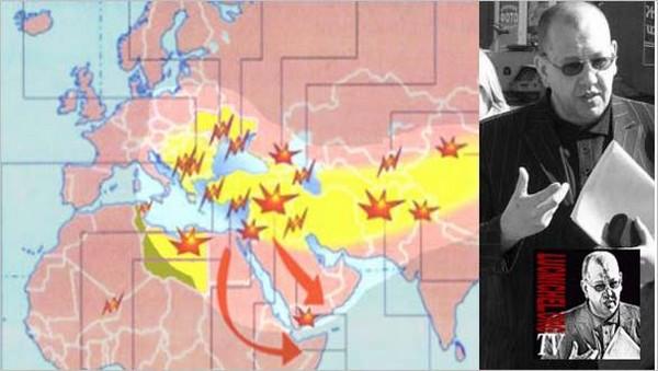 Esquisse de la guerre hybride (VI). La guerre asymétrique de l'Iran, l'exemple du Yémen