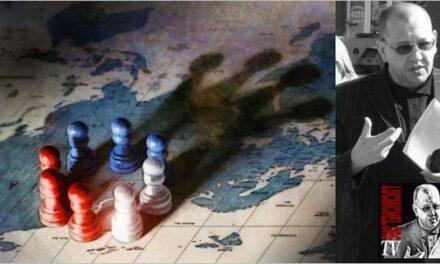 Esquisse de la guerre hybride (VII). changements géopolitiques et réponse aux agressions occidentales