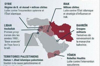 Regards sur la guerre hybride iranienne (I) : la défense populaire syrienne face aux Usa, aux Turcs et à l'Otan