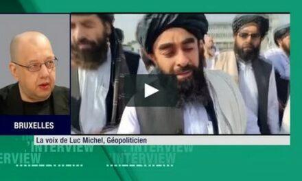 Que cache la déclaration de Blinken sur l'Afghanistan