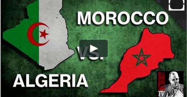 Maroc vs Algérie : une guerre par procuration