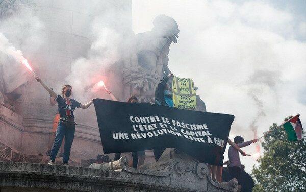 France : une atmosphère néofasciste