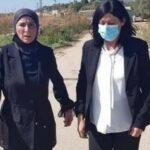 Khalida Jarrar est libre : Il est temps de s'organiser pour libérer la Palestine !