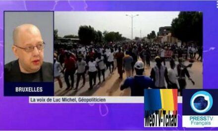 Que se passe-t-il au Tchad ?