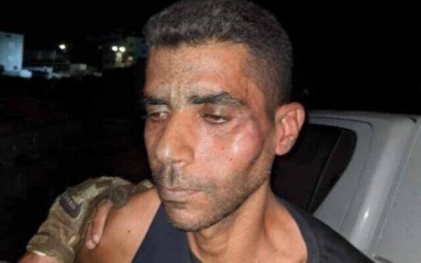 Zakaria Zubeidi l'évadé recapturé