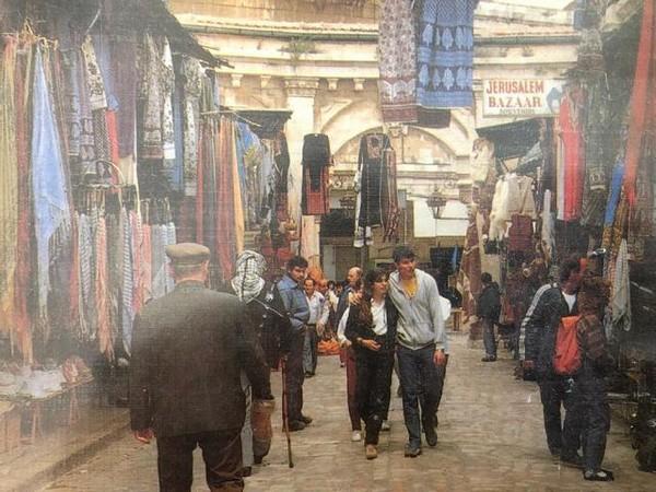 Le sionisme n'a pas de place pour une juive arabe comme moi